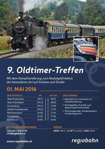 Regiobahn Anstehende Veranstaltungen - 12