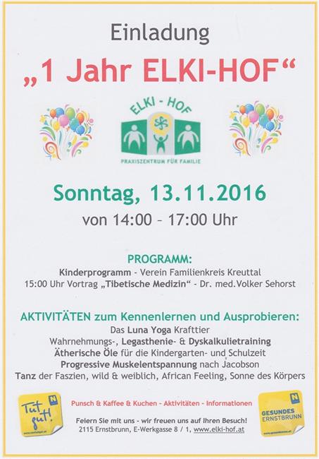 ERNSTBRUNN hilft mit HERZ - Marktgemeinde Ernstbrunn